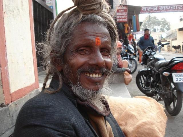 Мой друг Baba Anandaas