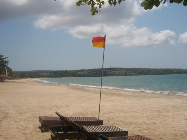 Пляж Джимбарана