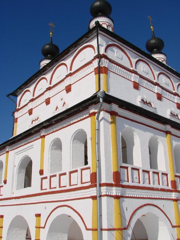 храм усекновения головы Иоанна Крестителя