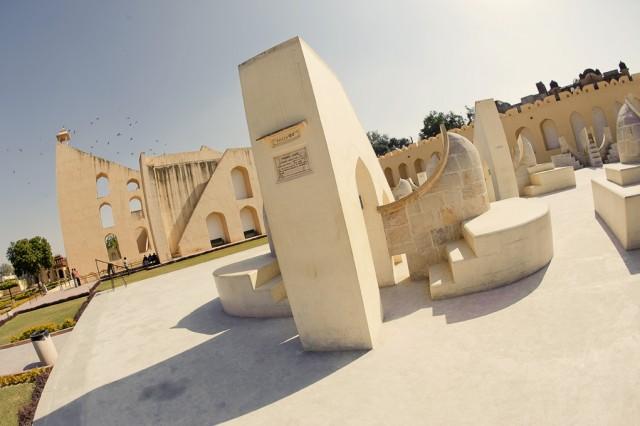 Обсерватория, Джайпур