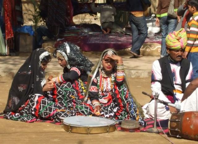 Сураджкунд Мела 2010