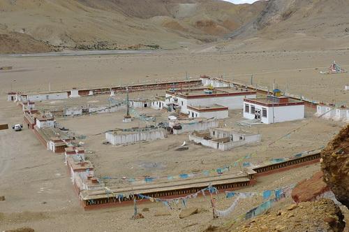 Gurugyam монастырь