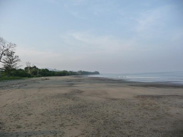 Arora Beach, Rangat