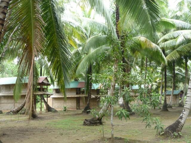 Пристин отель в Калипуре