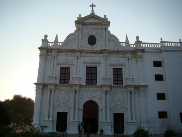 Церковь Святого Паула