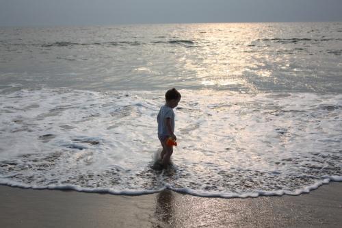 пляж Калджибага.1