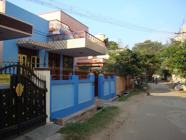 и улица 1