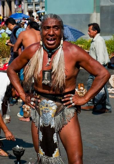 Народные танцульки на Сокало