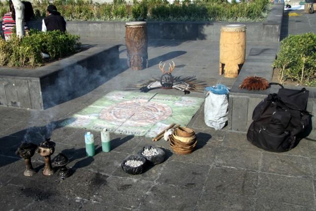 Индейские артефакты