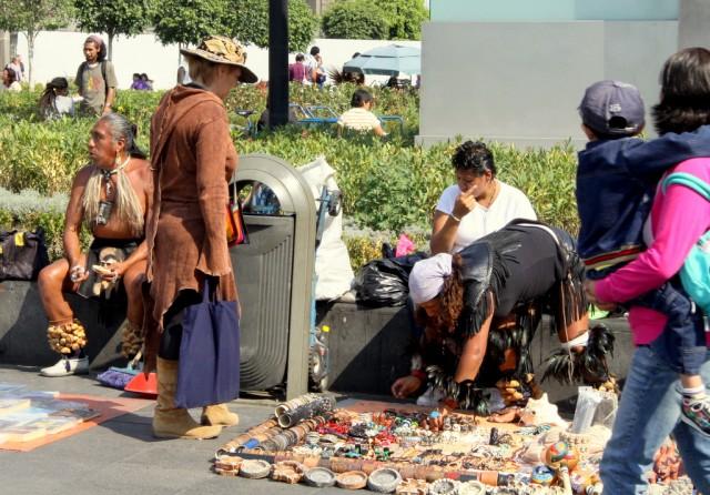 Шаманы и шаманки