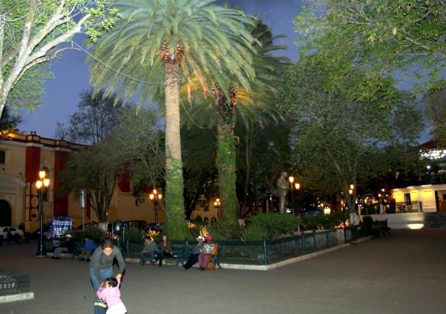Сан-Кристобальская ночь