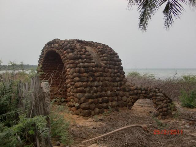 Рамешварам, на берегу 2