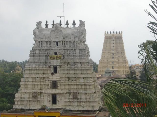 и опять вид на храм