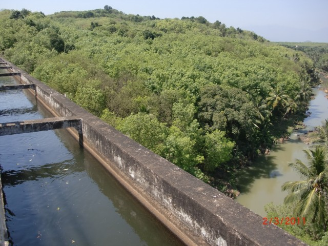 Виды моста 4