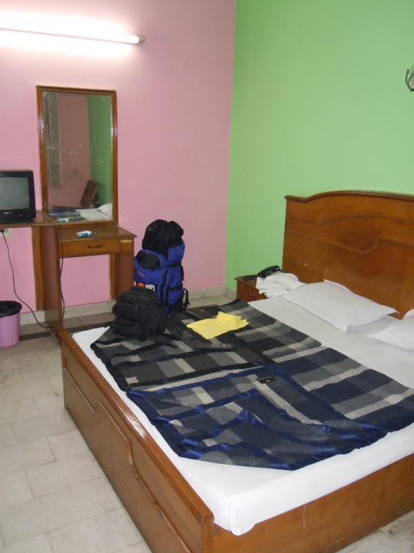 Такая комната