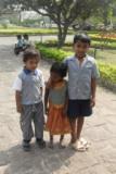 Индийские дети и мой египетский мальчик
