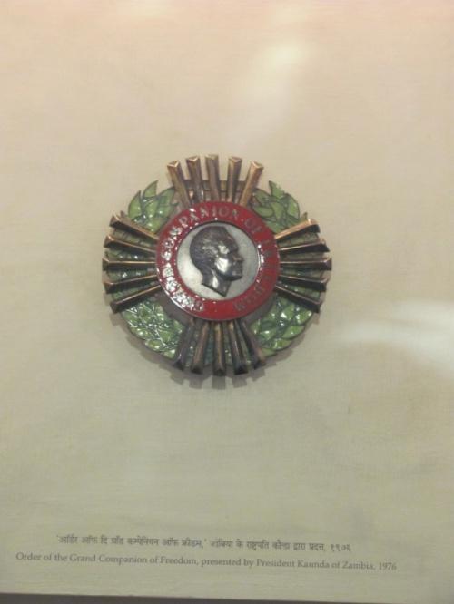Орден Замбии