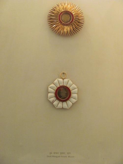 Ордена Бутана