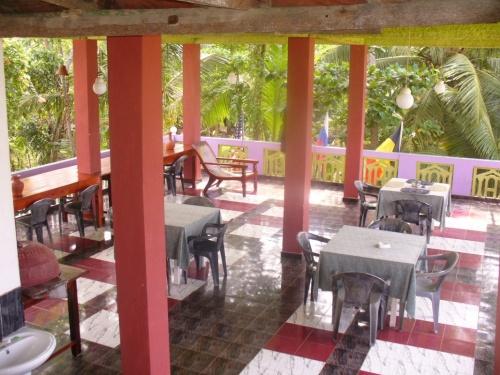 Ресторан-хол