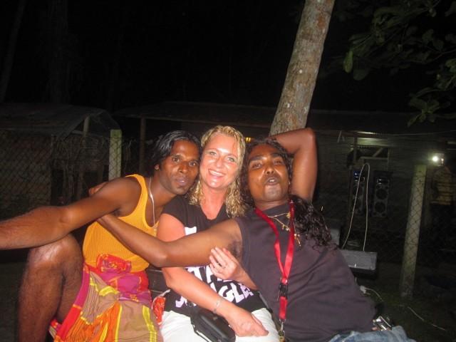 мои Ланкийские братья