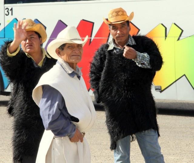 Старейшины недовольны