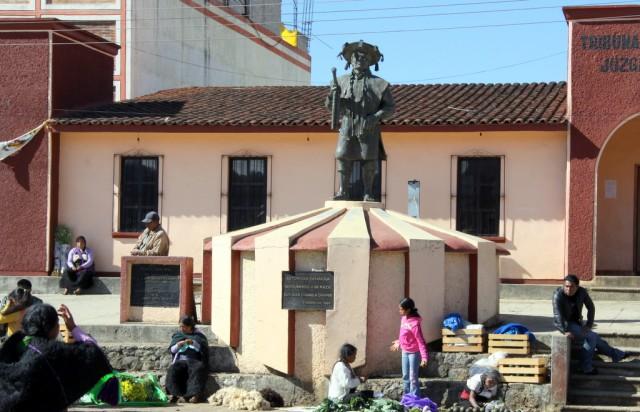 Сан Хуан Чамула