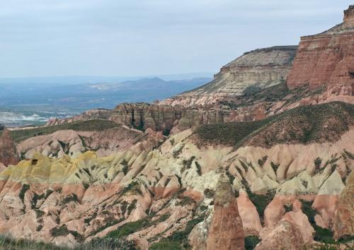 Красный каньон (Red valley)
