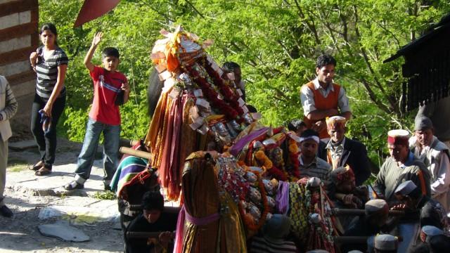 Пасха в Трипура