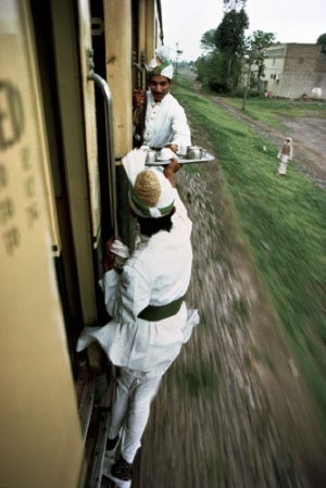The Khyber Railway, India