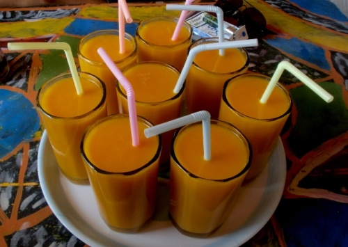 мангосок