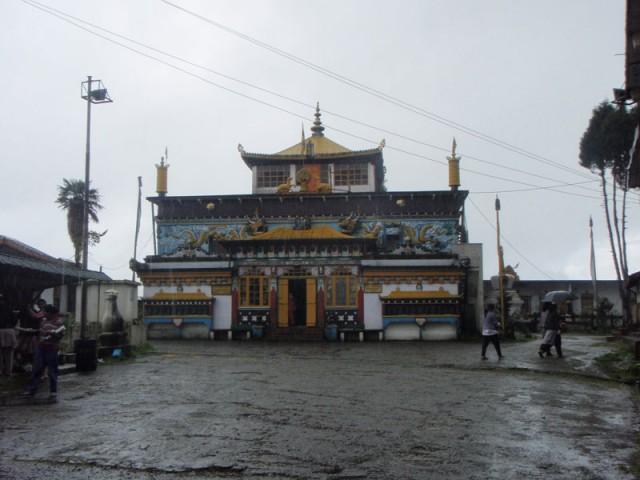 Монастырь Гхум. Дарджилинг