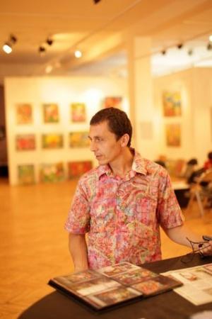 Игорь Торшенко