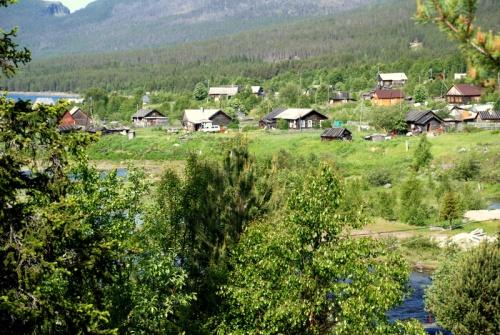 Поморское село Колвица осн.пр.1560г.