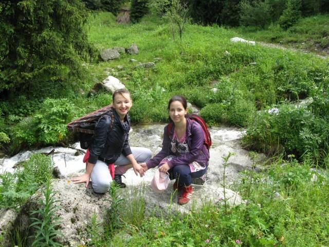 Румия и я :)