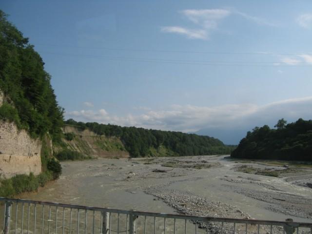 Река Урух (Ираф)