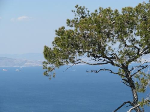 о. Эгина, Греция