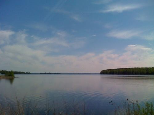 Уральские озера