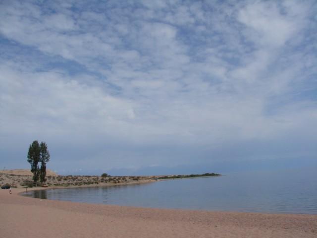южный берег