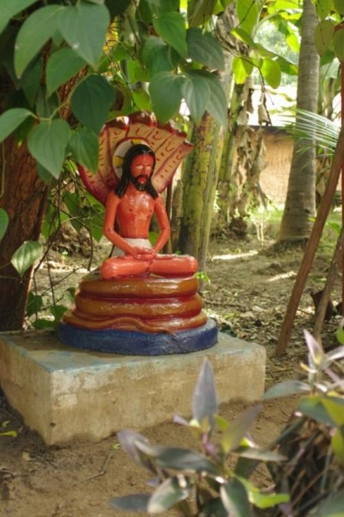 Шантиванам