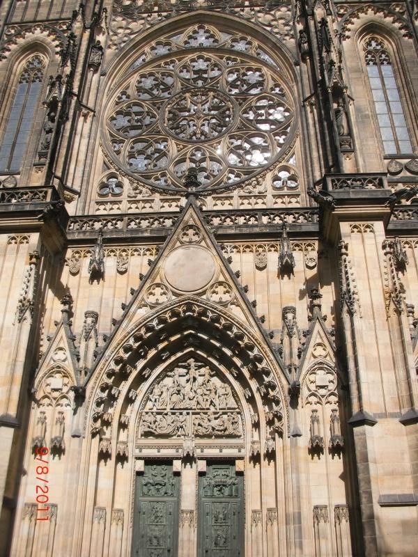 собор Св. Вита 2