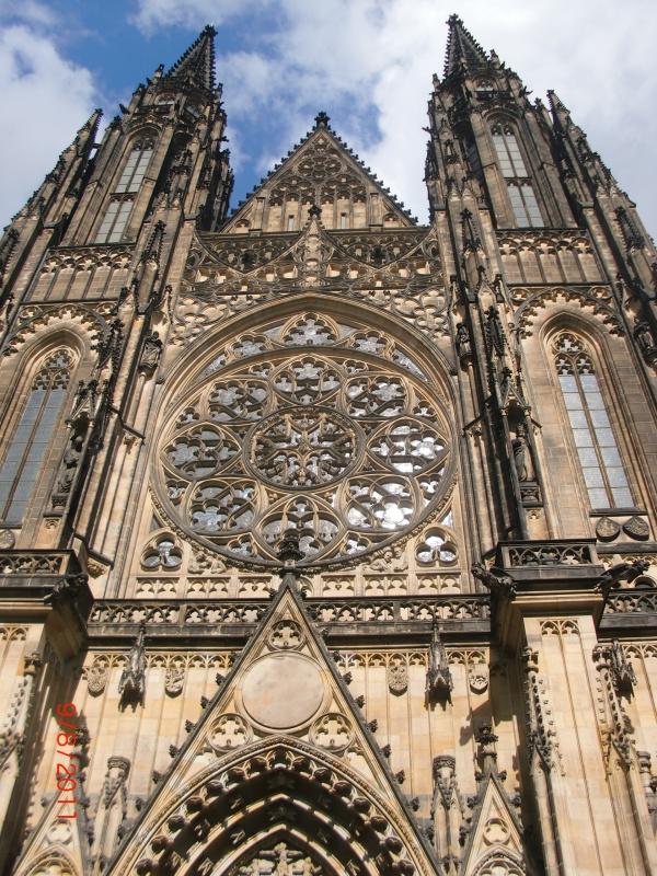 собор Св. Вита 1