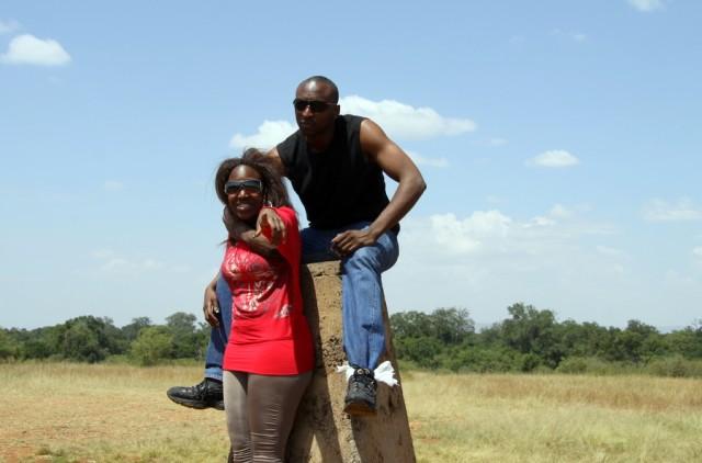 Выбор между Кенией и Танзанией