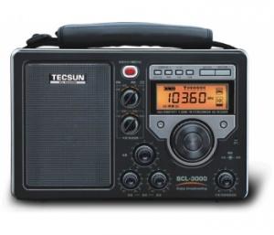 Радиоприемник Tecsun BCL 3000