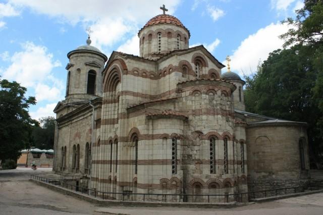Иоанна Предтечи- византийский стиль