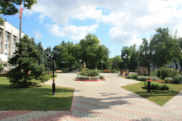 Керченские улицы