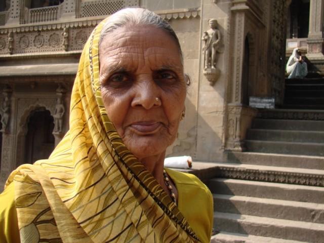 Мадхья. Махешвар
