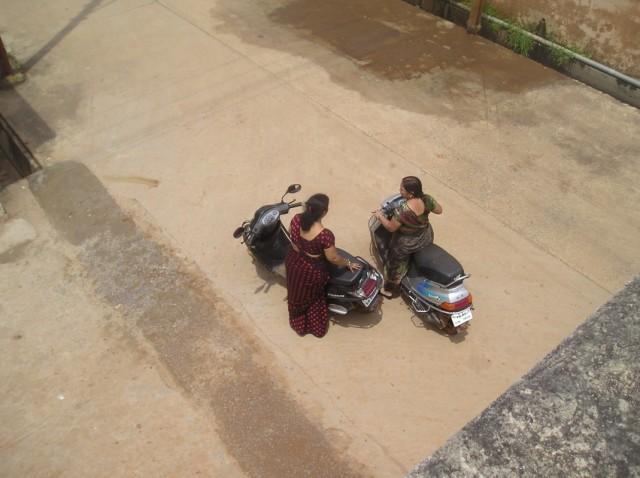 Мото-сари, Биласпур