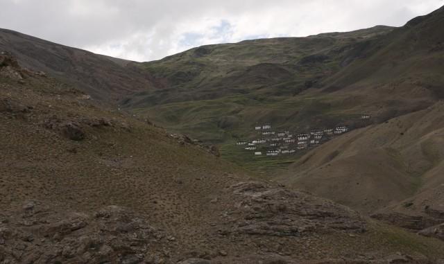 окрестности Киббера