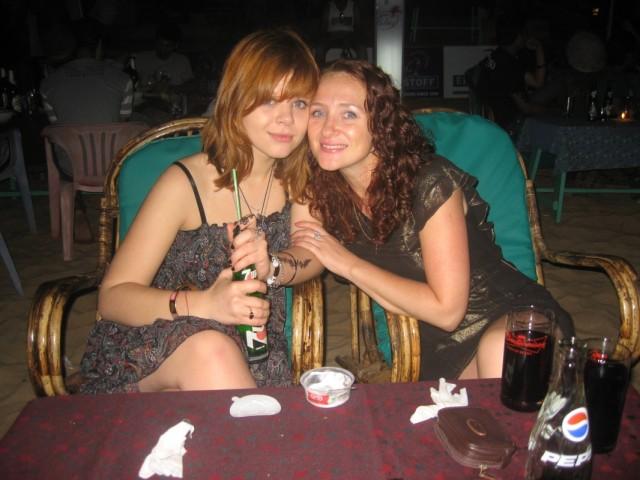 Новый год 2011в Баге))