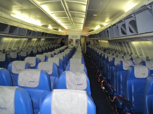 Наш самолетик)